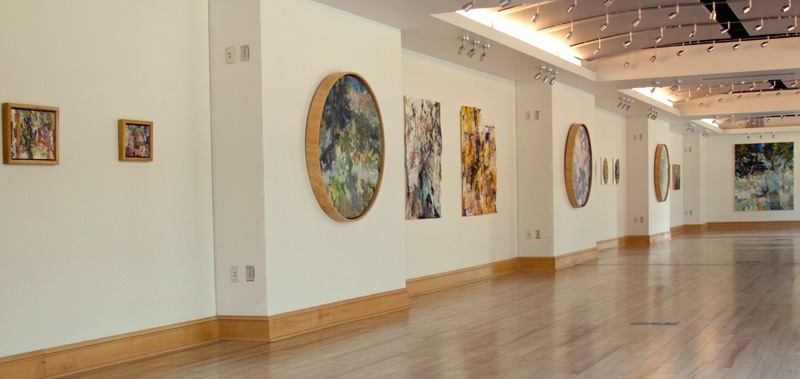 Wilma W. Daniels Exhibition Web